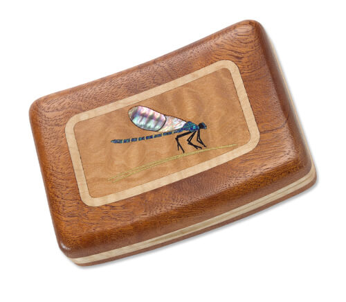 Al Swanson River Series Fly Boxes