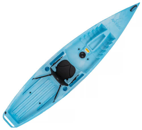 Ascend 12R Sport Sit-On-Top Kayak