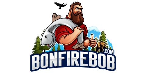 Bonfire Bob logo