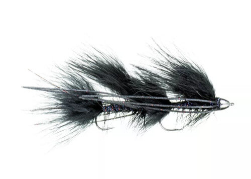 Cabela's Galloup's Peanut Envy Fly