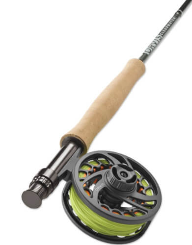 Clearwater 4-Weight Fly Rod