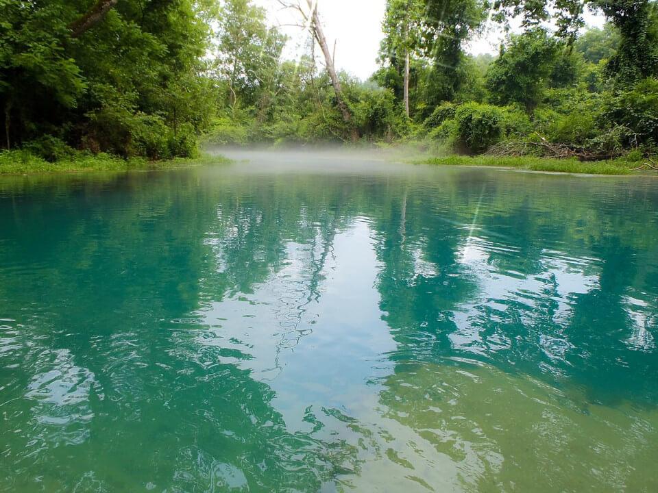 Eleven Point River Missouri