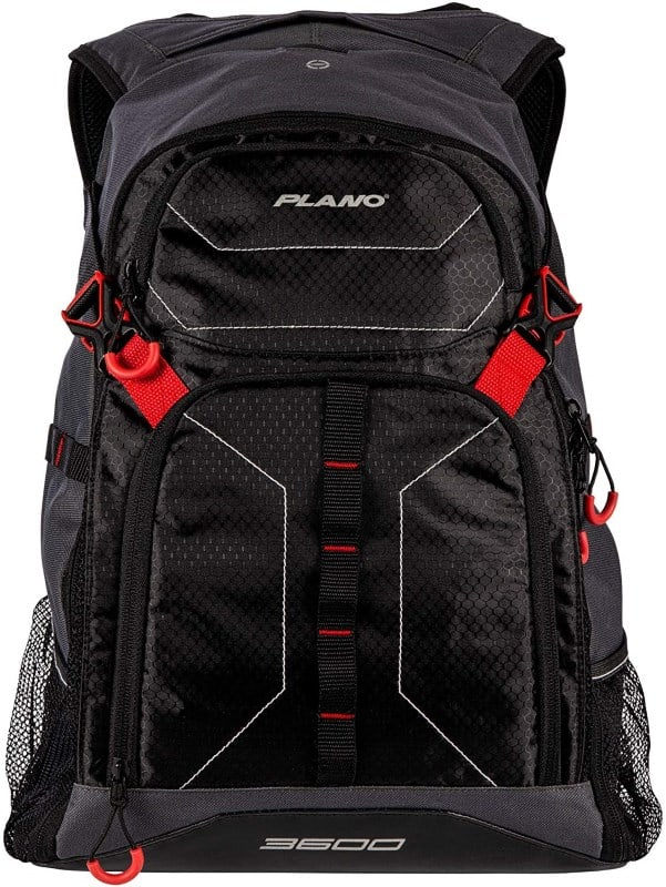 Fishing Backpack Plano E-Series 3600