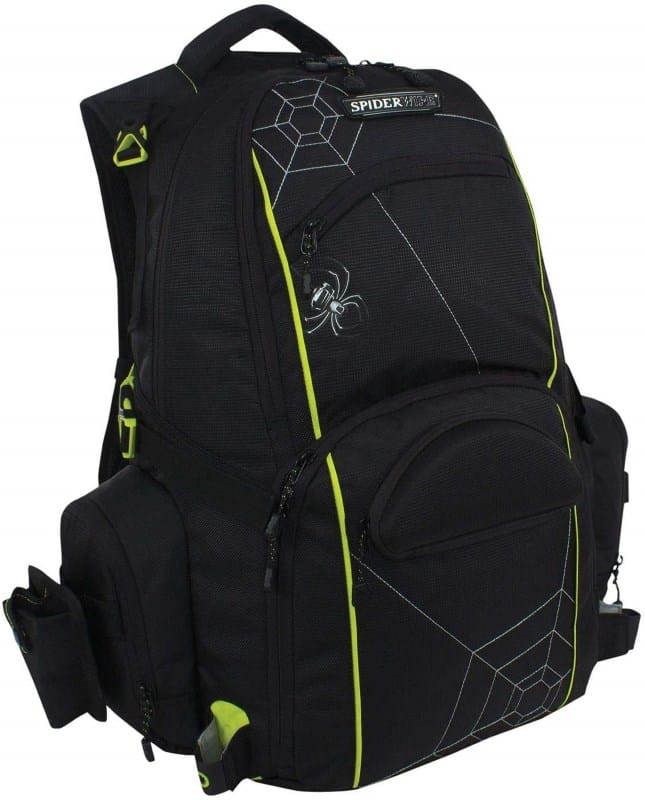Fishing Backpack Spiderwire