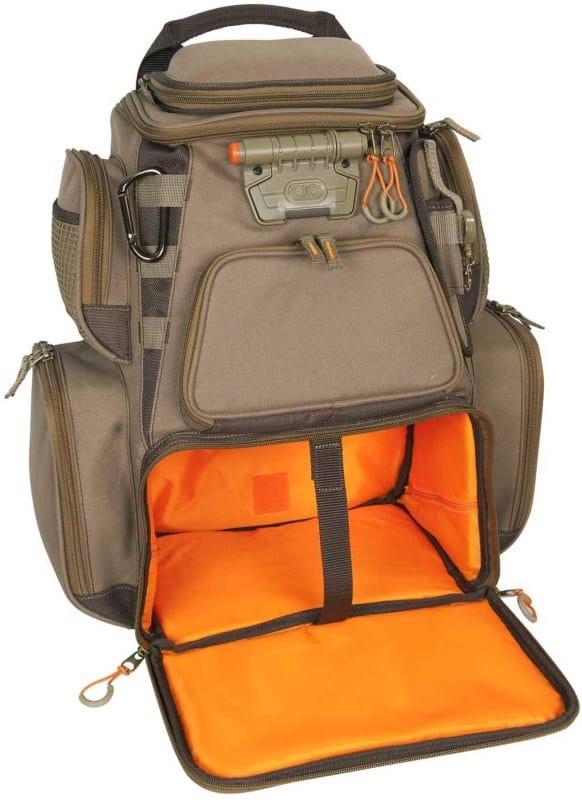 Fishing Backpack Wild River CLC WN3604