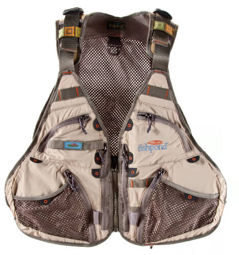 Fishpond Flint Hills Fly Fishing Vest