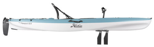 Hobie Mirage Passport 10.5 Fishing Kayak