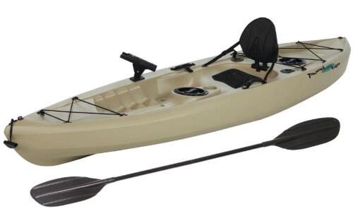 Lifetime Muskie Angler Kayak