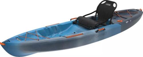 Lifetime Teton 100 Angler Kayak