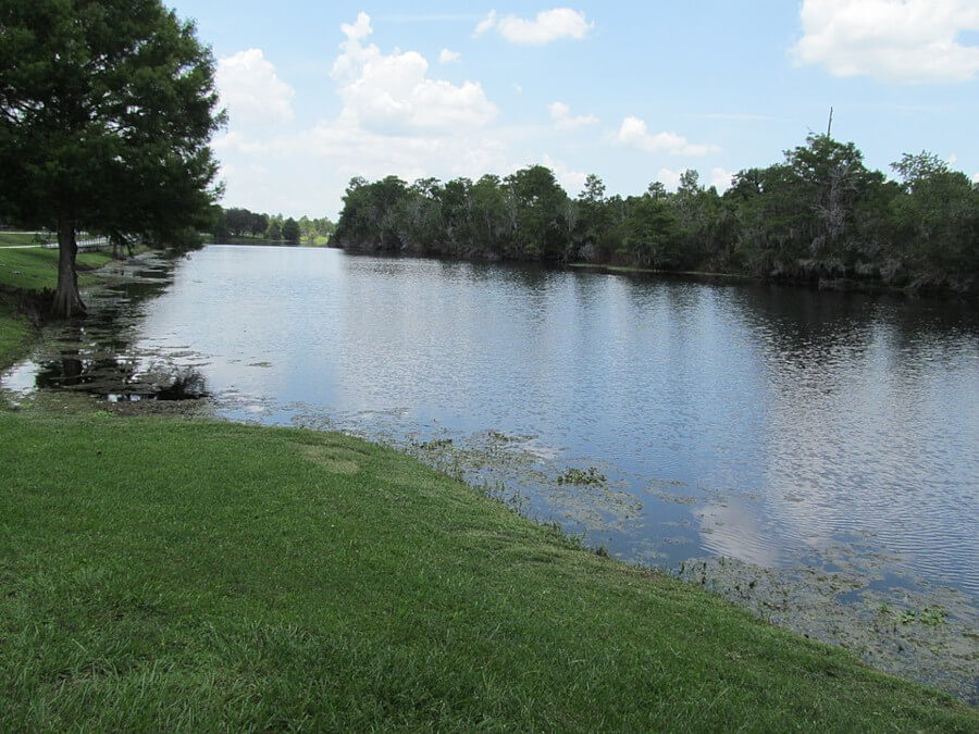 Little Econ River