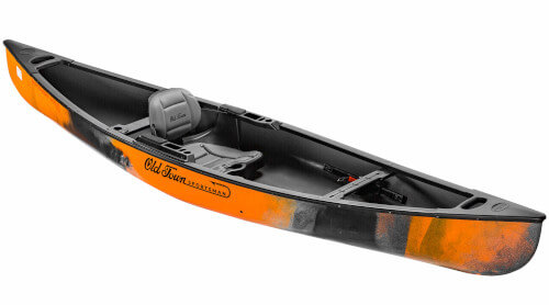 Old Town Sportsman Discovery Solo 119 Canoe