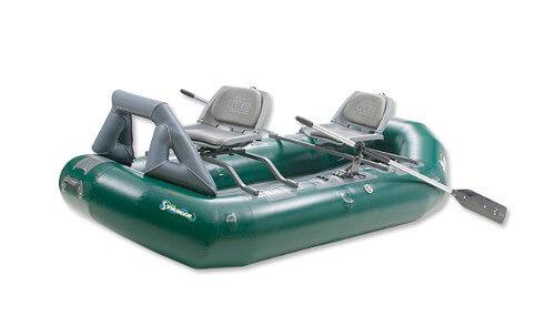 Outcast Striker Raft Package