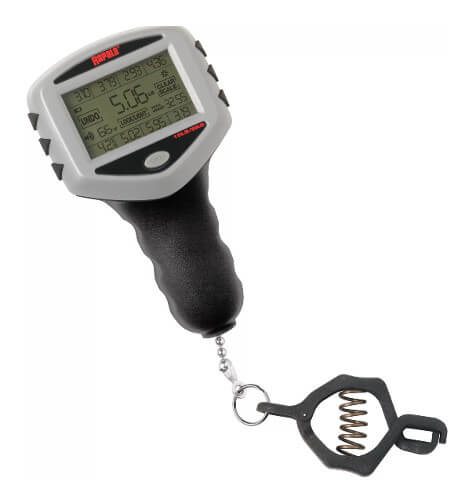 Rapala Touch Screen Scale
