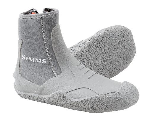 Simms ZipIt II Flats Booties