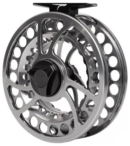 Temple Fork Outfitters BVK SD Fly Reel