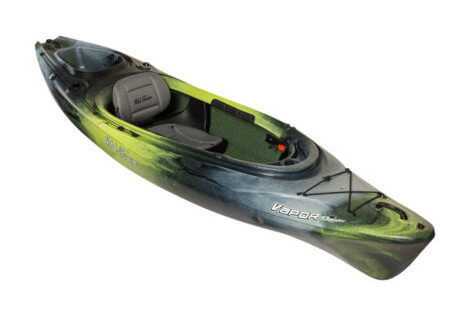 Vapor 10 Angler 10 ft First Light Kayak