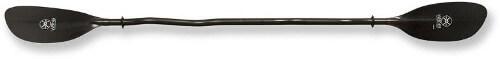 Werner Cyprus Carbon Bent-Shaft Kayak Paddle