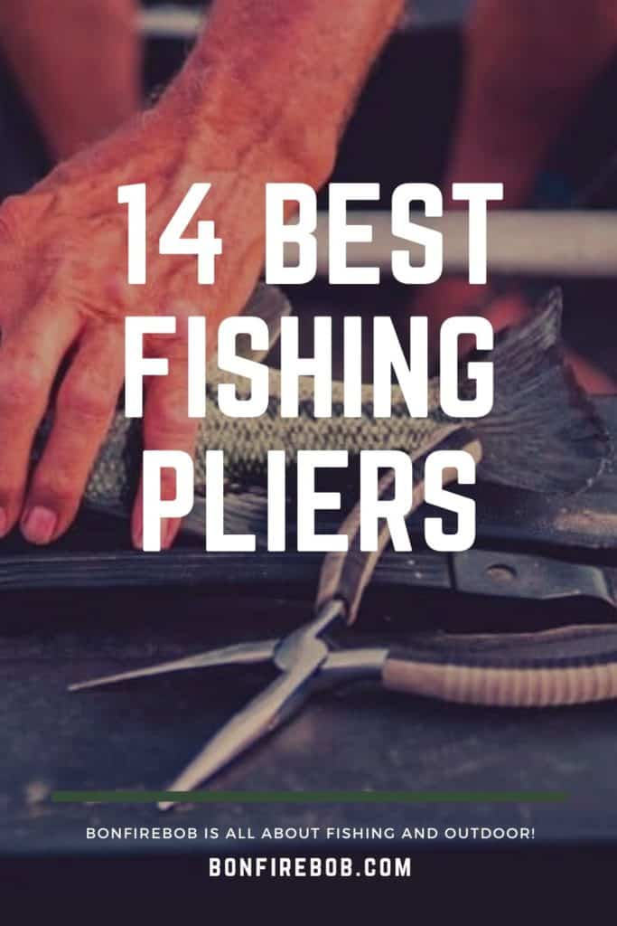best fishing pliers w. buying guide