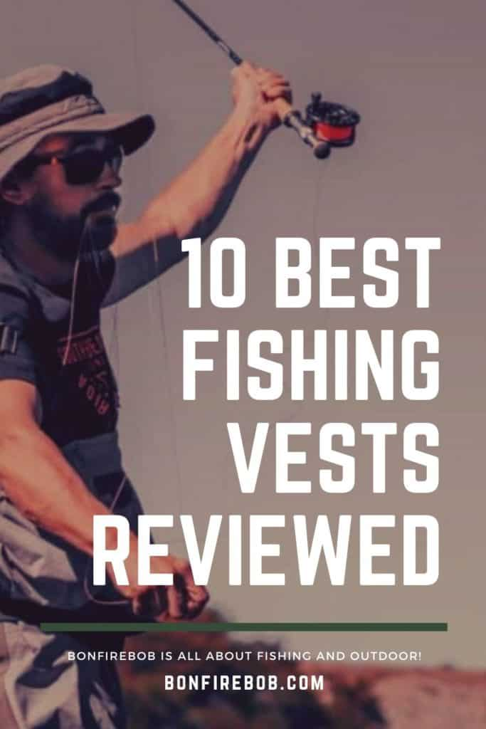 Best fishing vest w. buying guide. For me the best fishing vest doesn't have to be the most expensive. It's the one that matches YOUR needs. #fishingvest #fishingvestpattern #fishingvestoutfitmen #fishinggear #fishingtool #fishingtips #fishingvestfashion #fishingvestcard #fishingvestoutfit