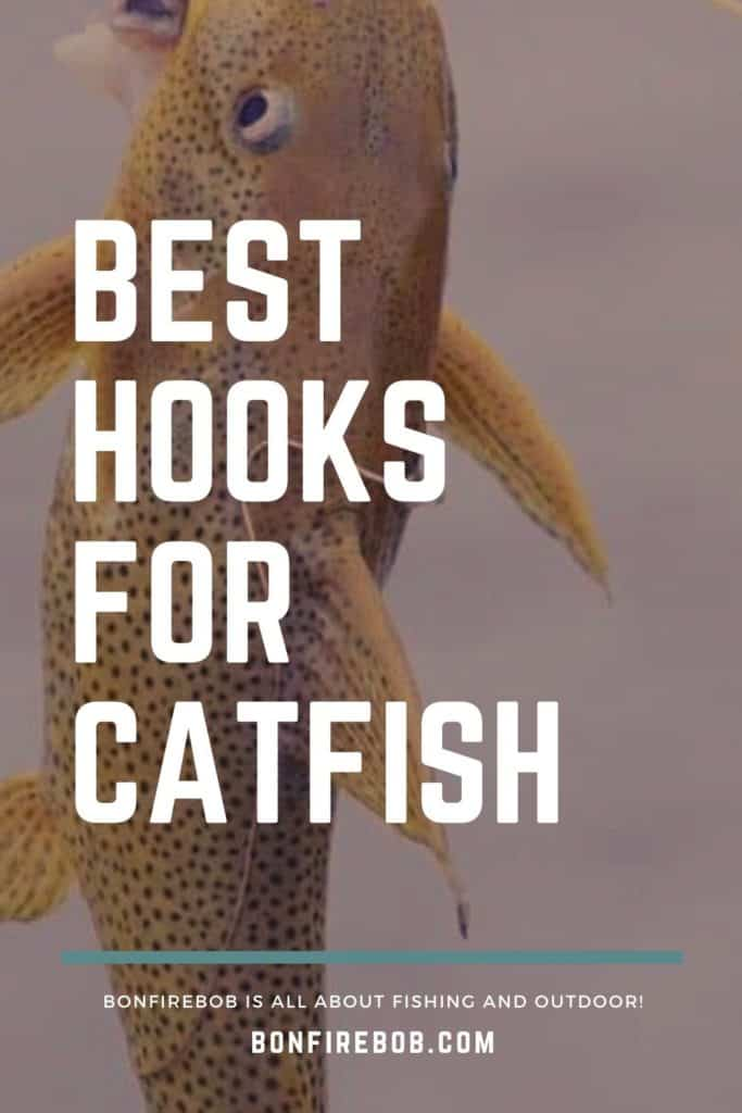 Best hooks for catfish. For me the best hooks for catfish doesn't have to be the most expensive. It's the one that matches YOUR needs. #fishingbeginners #catfishspawn #catfishing #catfishfishing #catfishtips #findingcatfish #fishingtips #tipscatfish #catfishing #catchingcatfish #catfishbite