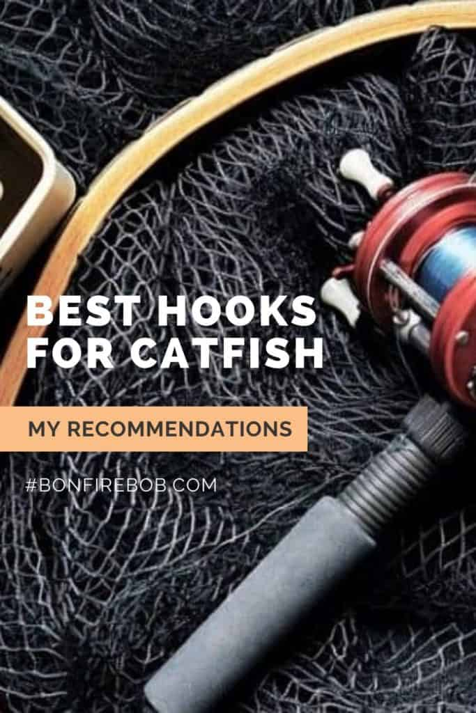 Best hooks for catfish. For me the best hooks for catfish doesn't have to be the most expensive. It's the one that matches YOUR needs. #catfishing #catchingcatfish #catfishing #catfishfishing #catfishtips #fishingbeginners #catfishspawn #fishing #fishingtips #tipscatfish #catfishbite