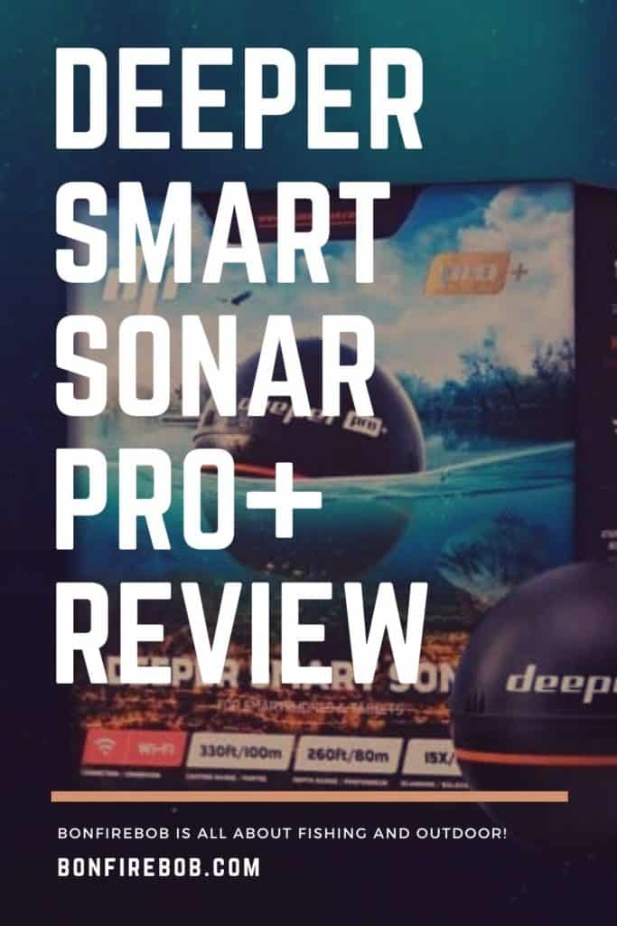 Deeper Smart Sonar Pro+ review. This is my honest review of the Deeper Smart Sonar Pro+ fish finder #deepersonarpro #deeperfishfinder #deeperpro+ #deeperproplus #fishfinderforkayak #fishfindermount #fishfindertest #deeperfishfinderstart #fishfinder #fishfinderselectronics