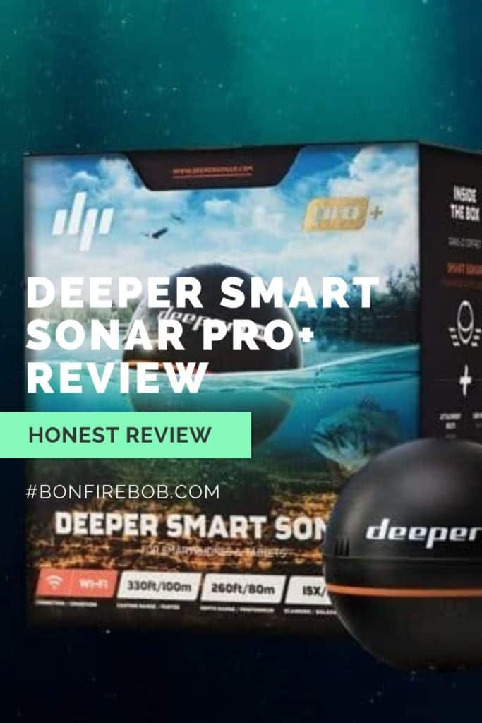Deeper Smart Sonar Pro+ review. This is my honest review of the Deeper Smart Sonar Pro+ fish finder #deepersonarpro #fishfinderselectronics #fishfinderforkayak #fishfindermount #fishfindertest #deeperfishfinder #deeperpro+ #deeperproplus #deeperfishfinderstart #fishfinder