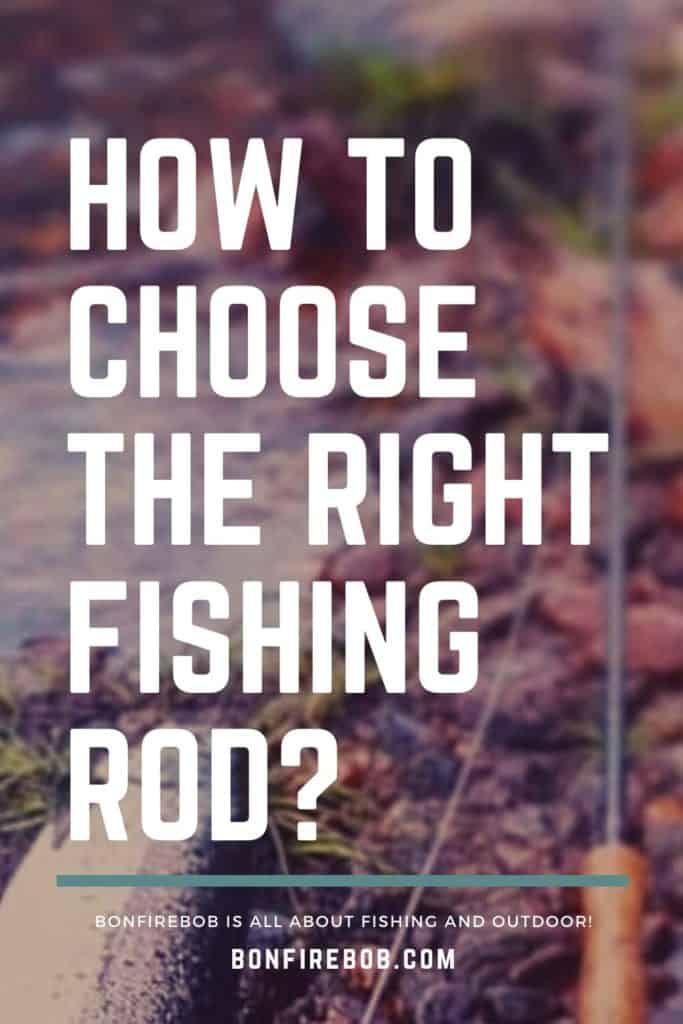 How to choose the right fishing rod? Look at what will make a rod effective for you, decide how much you can spend, then learn where to look. #fishingrod #fishinggear #fishingrodstorage #fishingrodrack #fishingrodholder #fishingrodstoragediy #fishingrodholderdit #fishingrodstorage garage #fishingrodstoragetruck