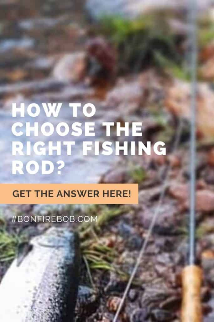 How to choose the right fishing rod? Look at what will make a rod effective for you, decide how much you can spend, then learn where to look. #fishingrod #fishinggear #fishingrodholderdit #fishingrodstorage garage #fishingrodstoragetruck #fishingrodstorage #fishingrodrack #fishingrodholder #fishingrodstoragediy