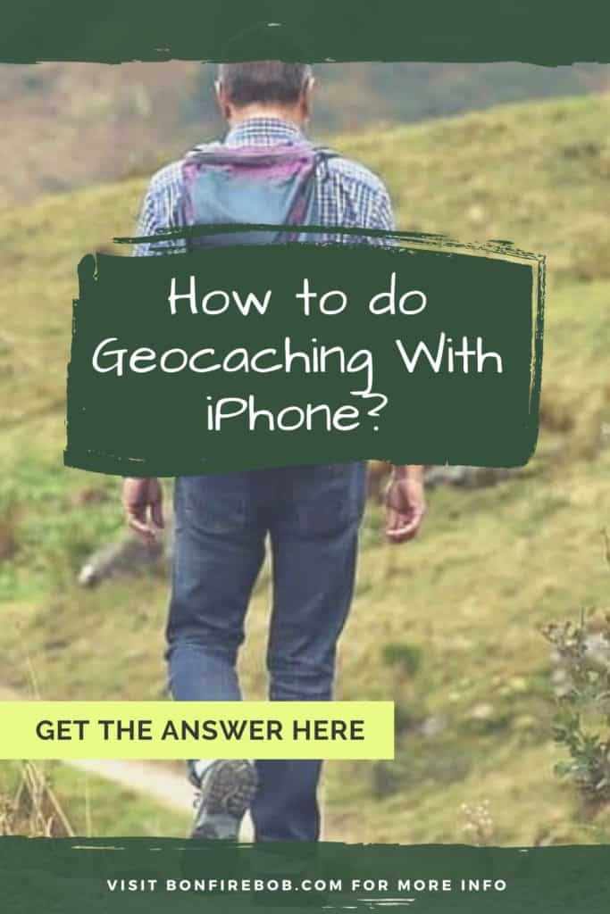 Geocaching with iPhone. Want to get started Geocaching with iPhone? Here are some tips on how to get started. #geocaching #geocatchingapp #geocaching #geocachingforbeginners #geocachingswag #geocachingideasswag #geocachingmap #geocachingsearch #geocachingmap #geocachingtips