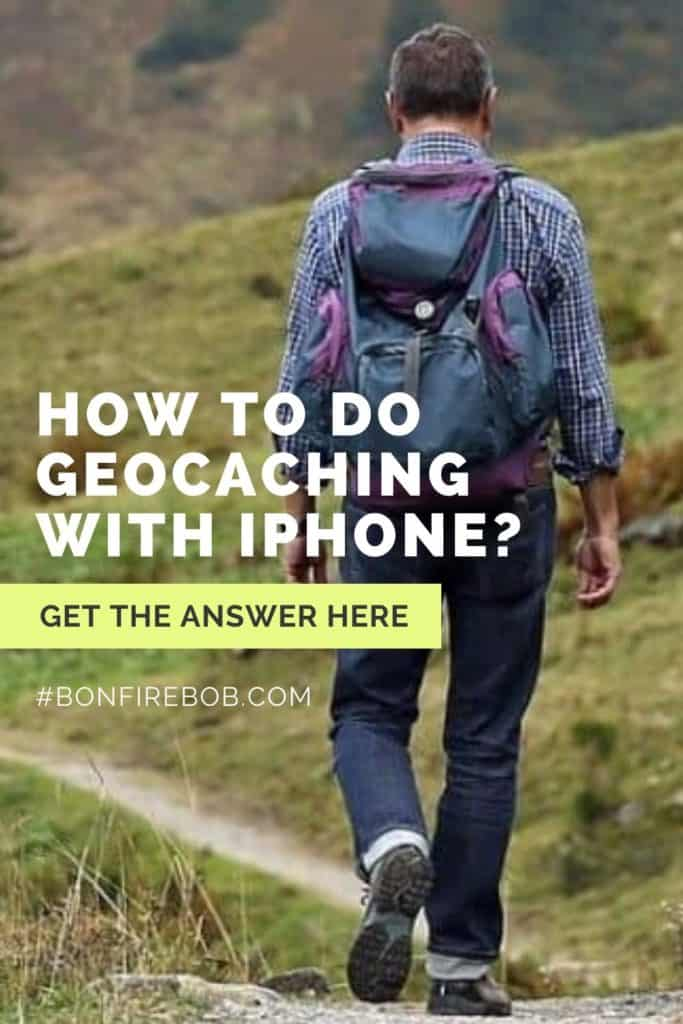 Geocaching with iPhone. Want to get started Geocaching with iPhone? Here are some tips on how to get started. #geocaching #geocachingmap #geocachingsearch #geocachingmap #geocachingswag #geocachingideasswag #geocachingtips #geocatchingapp #geocaching #geocachingforbeginners