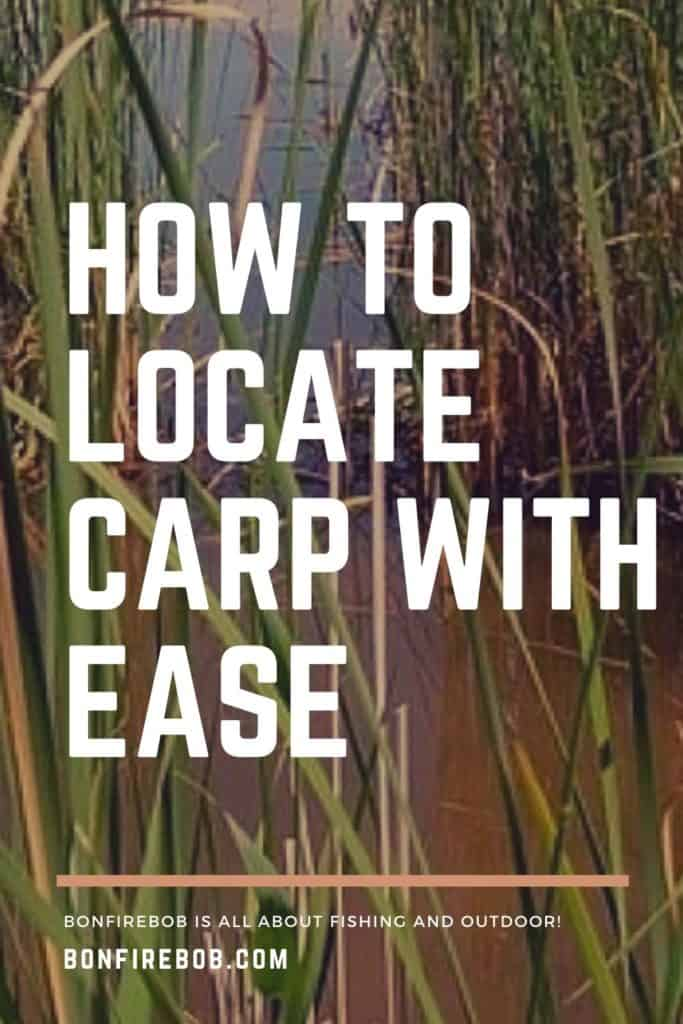 How to locate carp with ease. Locating carp is something I think all of us anglers are after to some degree. This is my best tips and tricks on how to locate carp with ease. #carpfishing #catchingcarp #carptips #findingcarp #fishingbeginners #carpspawn #fishingforcarp #tipscarp #fishing #carpbite #fishingtips
