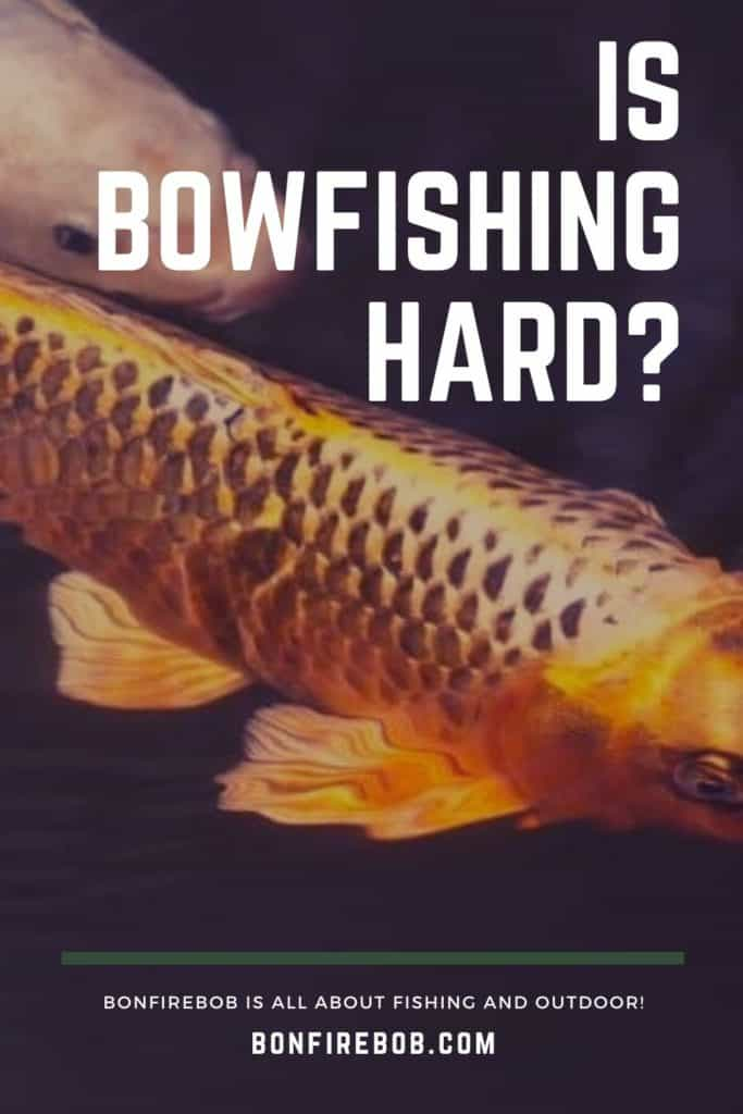 Is bowfishing hard? Let me explain to you why bowfishing isn't hard. A few pointers and tips to get started bowfishing for any fish. #bowfishingboatideas #bowfishingboat #bowfishingdeck #bowfishing #fishingwithbow #fishingarrow #bowfishingarrow #bowfish #fishwithbow #fishingcrossbow #bowfishinglights #bowfishingquotes #bowfishingdeck