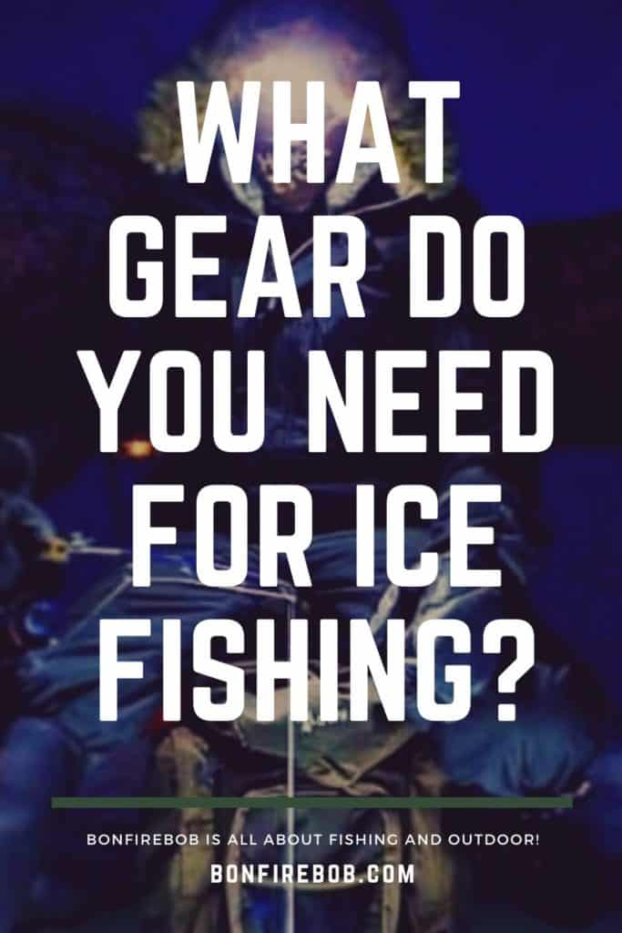 Best ice fishing gear w. buying guide. For me the best ice fishing gear doesn't have to be the most expensive. It's the one that matches YOUR needs. #icefishingtips #icefishingsled #icefishingshackplans #icefishingshack #icefishing #icefishinggear #icefishingbait #icefishinghouse #icefishingshanty