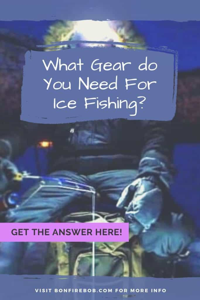 Best ice fishing gear w. buying guide. For me the best ice fishing gear doesn't have to be the most expensive. It's the one that matches YOUR needs. #icefishinghouse #icefishingshanty #icefishingshackplans #icefishingshack #icefishingbait #icefishingtips #icefishingsled #icefishing #icefishinggear