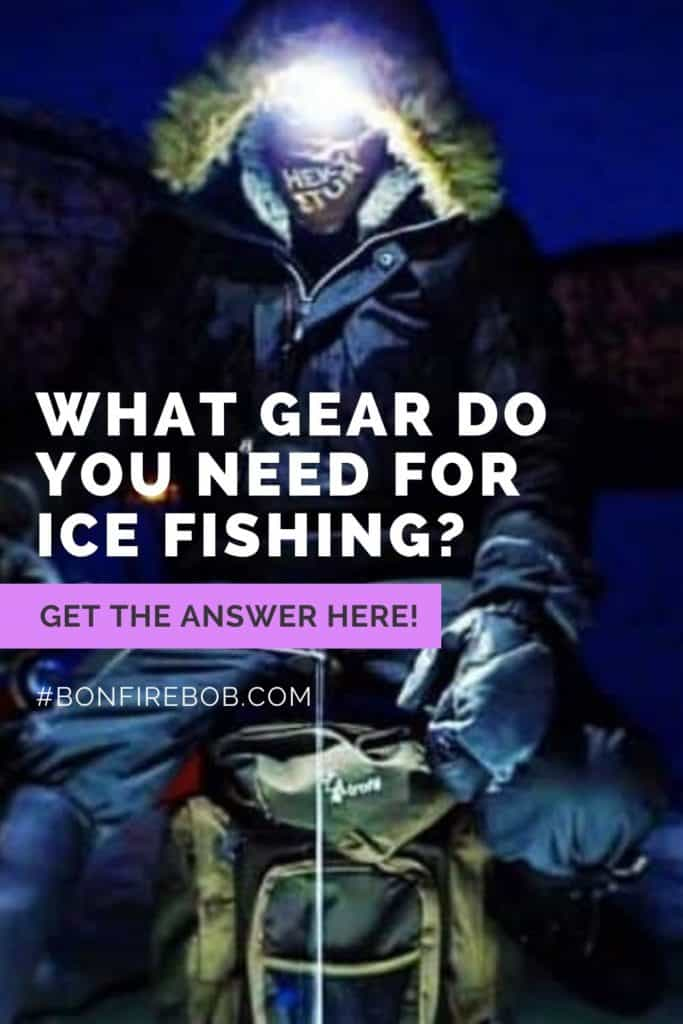 Best ice fishing gear w. buying guide. For me the best ice fishing gear doesn't have to be the most expensive. It's the one that matches YOUR needs. #icefishinghouse #icefishingshanty #icefishingshackplans #icefishingshack #icefishingtips #icefishingsled #icefishingbait #icefishing #icefishinggear